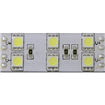 LED pásek, 28,8W, WHITE, 120LED/m  - 5 cm