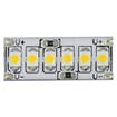 LED pásek, 19,2W, NEUTRAL WHITE, 240LED/m  - 2,5 cm
