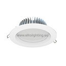 ELKO EP LED Downlight DL-154-1200-5K